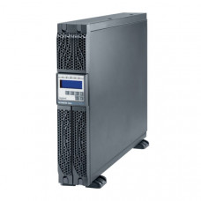 Legrand Daker DK Plus 2000VA/1800W, RM 2U/Tower, On-line, 6xIEC C13, USB, RS232, SNMP Slot, Extended run