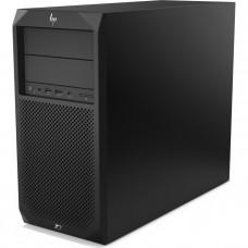 HP Z2 G4 TWR, Core i7-9700k, 16GB (1x16GB) DDR4-2666 nECC, 512GB 2280 TLC SSD, 1TB SATA, NVIDIA Quadro P2200, mouse, keyboard, Win10p64, 650W - 6TX76EA#ACB