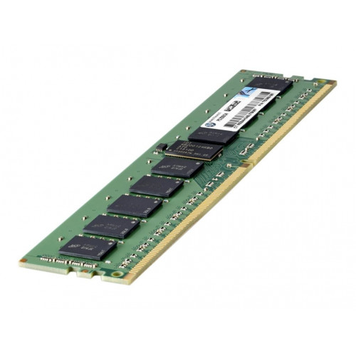 Оперативная память 726719-B21 HPE 16GB (1x16GB) 2Rx4 PC4-2133P-R DDR4 Registered Memory Kit for Gen9 - 726719-B21
