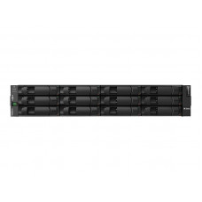 Lenovo TCH ThinkSystem DE120S Expansion Enclosure Rack 2U, noHDD LFF (up to 12), 4x1m MiniSAS HD 8644/MiniSAS HD 8644 cables,2x 1.5m power cables, 2x913W p/s (to expand DE2000H/DE4000H) - 7Y63A000WW