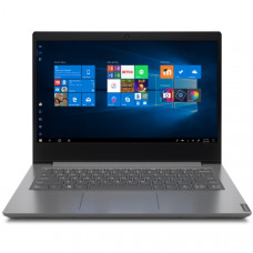 "Lenovo V14-IIL 14"" FHD (1920x1080) TN AG, I5-1035G1 1.0G, 2x4GB DDR4 2400, 128GB SSD M.2, Intel UHD Graphics, NoODD, Camera, WiFi, BT, 2cell 35Wh, NoOS, GREY steel, 2,1kg, 1Y CI - 82C400S5RU"