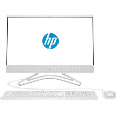 "HP 200 G4 All-in-One NT 21,5""(1920 x 1080) Core i3-10110U,8GB,256GB M.2,DVD-WR,usb kbd&mouse,Realtek RTL8821CE AC 1x1 BT,RTF Card,Snow White,5MP WebCam,Win10Pro(64-bit),1-1-1 Wty - 9UG57EA#ACB"