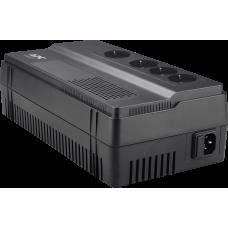 APC EASY UPS BV, 1000VA/600W, 230V, AVR, 4xSchuko Outlet