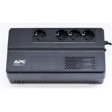 APC EASY UPS BV, 500VA/300W, 230V, AVR, 4xSchuko Outlet [BV500I-GR]
