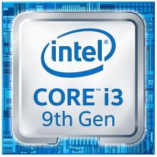 CPU Intel Core i3-9100 (3.6GHz/6MB/4 cores) LGA1151 OEM, TDP 65W, max mem.64Gb DDR4-2400. CM8068403377319SRCZV