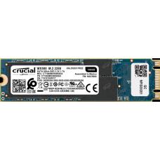 Crucial SSD Disk MX500 1000GB ( 1Tb )  M.2 2280 SATA SSD - CT1000MX500SSD4