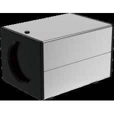 Камера Hikvision DS-2TE127-G4A Калибратор: Эффективная область излучения 70 70 мм (2.76 2.76);Температурное разрешение 0.1 °C;Точность измерения температуры ± 0.1 °C