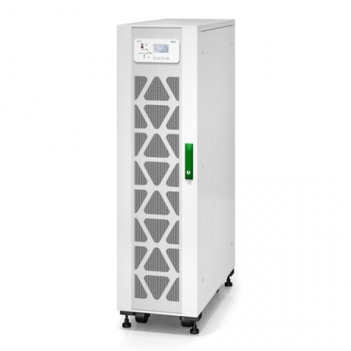 APC Easy UPS 3S 20 кВА, 400 В, 3:3 ИБП с внутренними батареями - E3SUPS20KHB2