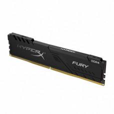 Kingston 8GB 3466MHz DDR4 CL16 DIMM 1Rx8 HyperX FURY Black [HX434C16FB3/8]