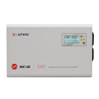 Стабилизатор «ИнСтаб» 1000 ВА (настенное/настольное исполнение) - IS1000