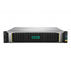 HPE MSA LFF 12 Disk Enclosure (used with LFF or SFF array head, w/ 2x0.5m miniSAS cables) for MSA1040/2040/1050/2050 analog Q1J06A - Q1J06B