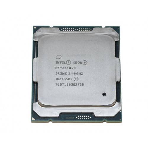 CPU  Intel Xeon E5-2640V4 (2.40Ghz/25Mb) FCLGA2011-3 OEM (CM8066002032701SR2NZ)