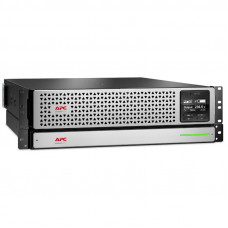APC Smart-UPS SRT Li-Ion RM, 3000VA/2700W, On-line,  Extended-run, Rack 3U, LCD, USB, SmartSlot, 5 year warranty [SRTL3000RMXLI]