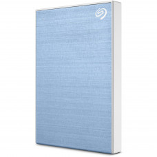 "HDD External Backup Plus Slim 2TB, STHN2000402, 2,5"", USB3.0, Blue, RTL [STHN2000402]"