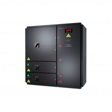 SYMMETRA PX 96/160KW WALL-MOUNTED MAINTENANCE BYPASS PANEL, 400V - SYWMBP96K160H