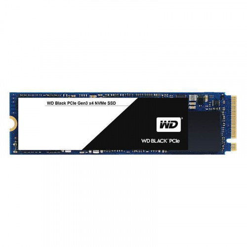 Western Digital SSD BLACK NVMe 1Тb M2.2280 WDS100T2X0C - WDS100T2X0C