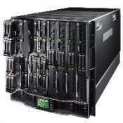 Blade серверы
