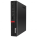 Lenovo ThinkCentre M920q Tiny i5-9500T 2.20Ghz, 8GB, 256GB SSD M.2, Intel UHD 630, WiFi, BT, USB KB&Mouse, VESA, noDVD, Win 10 Pro64 RUS, 3Y OS