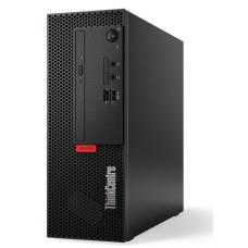 Lenovo ThinkCentre M720е SFF 180W, i5 9400 3.6G, 8GB, 256GB SSD M.2, Intel UHD 630, DVD-RW, NoOS, 3Y On-site
