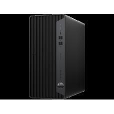 HP ProDesk 400 G7 MT Core i3-10100,8GB,256GB SSD,DVD-WR,usb kbd/mouse,DP Port,Win10Pro(64-bit),1-1-1 Wty - 11M76EA#ACB