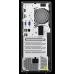 Lenovo V50t Gen 2 13IOB i3-10105, 8GB, 256GB SSD M.2, Intel UHD 630, DVD-RW, 180W, USB KB&Mouse, NoOS, 1Y CI
