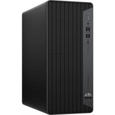 """HP EliteDesk 800 G6 TWR Intel Core i5-10500 3.1GHz,8Gb DDR4-2666(1),1Tb 3.5"""" HDD 7200prm SATA,DVDRW,PS/2 Kbd+USB Mouse,VGA,3/3/3yw,Win10Pro - 1D2U3EA#ACB"""