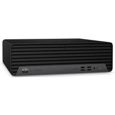 HP EliteDesk 800 G6 SFF Intel Core i5-10500 3.1GHz,16Gb DDR4-2666(1),256Gb SSD M.2 NVMe,DVDRW,USB Kbd+USB Mouse,HDMI,260W Platinum,3/3/3yw,Win10Pro - 1D2Y6EA#ACB