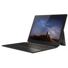 """ThinkPad X1 Tablet Gen3 13"""" QHD+ (3000x2000) IPS, i5-8250U, 8GB LPDDR3, 256GB SSD, WiFi, BT, Cam IR&HD/8MP, FPR, TPM2, MicSD4-1, PEN PRO, 4 Cell, Win 10 Pro64-RUS, Black, 3YR Carry-in"""