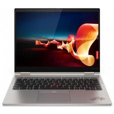 """ThinkPad X1 Titanium Yoga G1 T 13.5"""" QHD (2256x1504) MT 450N, i7-1160G7 2.1G, 16GB LP4X 4266, 512GB SSD M.2, Intel Iris Xe, WiFi 6, BT, 4G-LTE, FPR, IR Cam, 4cell 44.5Wh, 65W USB-C, Win 10 Pro, 3Y PS"""