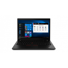 """ThinkPad P14s 14"""" FHD (1920x1080) WVA LP, i7-10510U 1.8G, 16GB Soldered, 1TB SSD M.2, Quadro P520 2GB, 4G-LTE, WiFi 6, BT, FPR+SCR, IR + 720p, 3cell 50Wh, Win 10 Pro, 3Y PS"""
