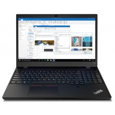 """ThinkPad T15p G1 T 15.6"""" FHD (1920x1080) IPS AG 250N, i7-10750H 2.6G, 16GB DDR4 3200, 512GB SSD M.2, GTX 1050 3GB, WiFi 6, BT, NoWWAN, FPR, SCR, IR Cam, 6cell 48Wh, 135W Slim, Win 10 Pro, 3Y CI - 20TN0019RT"""