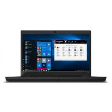 "ThinkPad P15v Gen 1 15.6"" FHD (1920x1080) WVA 250N, i7-10750H 2.6G, 16GB DDR4 2933MHz, 512GB SSD M.2, Intel UHD, WWAN Ready, WiFi, BT, FPR, SCR, IR Cam, 6cell 68Wh, Win 10 Pro, 3Y PS, 2.07kg"