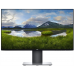 "Dell 27""    U2721DE Bk/BK (IPS; 16:9; 350 cd/m2; 1000:1; 5ms; 2560 x 1440; 178/178; HDM; DP; RJ45; DP-out with MST, USB-С 4xUSB 3.0; HAS; Swiv; Tilt; Pivot)"