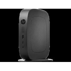 t530 Thin Client, 8GB Flash, 4GB (1x4GB) DDR4-1866 SODIMM, ThinPro, keyboard, mouse (незначительное повреждение коробки) - 2DH78AA#ACB-NC1