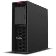 Lenovo ThinkStation P620 Tower 1000W, AMD TR PRO 3955WX (3.9G, 16C), 2x16GB DDR4 3200 RDIMM, 512GB SSD M.2, 1x2TB HDD 7200rpm, NoGPU, USB KB&Mouse, Win 10 Pro64 RUS, 3Y PS
