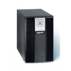 Legrand Keor LP 1000VA/900W, Tower, On-line, 3xIEC C13, RS232, SNMP slot