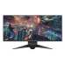 "Dell 34""    AW3420DW  Curved LCD BK/BK (Fast IPS Nano Color; 21:9; 350cd/m2; 1000:1; Fast Gray-to-Gray; Nvidia G-SYNC; 3440x1140x120Hz; 178/178; HDMI; DP; USB; HAS)"