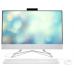 "HP 22-df1051ur Touch 21.5"" FHD(1920x1080) Core i5-1135G7, 8GB DDR4 3200 (1x8GB), SSD 512Gb, Intel Internal Graphics, noDVD, kbd&mouse wired, HD Webcam, Snow White, Win10, 1Y Wty, repl. 2Y0W9EA"
