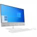 "HP Pavilion I 27-d0031ur Touch 27"" FHD(1920x1080) Core i5-10400T, 8GB DDR4 2666 (1x8GB), SSD 256Gb, nVidia Gef MX350 2GB, no DVD, kbd&mouse wireless, 5MP Webcam, White, Win10, 1Y Wty, repl. 14Q45EA"
