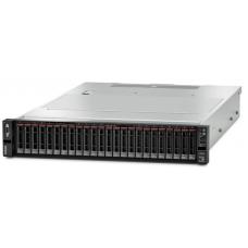 Lenovo TCH ThinkSystem SR650 Rack 2U,2xXeon 5218R 20C(2.1GHz/125W), 2x32GB/2933MHz/2R/RDIMM,noHDD(upto 8/10 SFF),RAID 930-8i(2GB),noGbE,noDVD,1x750W(upto2),1x2.8m p/c(upto2),XCCE