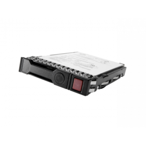 HPE 600GB 2,5''(SFF) SAS 15K 12G Hot Plug w Smart Drive SC DS Enterprise HDD (for HP Proliant Gen9/Gen10 servers)