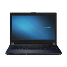 """ASUSPRO P1440FB-FA0184 Core i5 8265U/8Gb/1Tb+128Gb SSD/14"""" FHD AG(1920x1080)/NVIDIA GeForce MX110 2Gb/1 x VGA/1 x HDMI /RG45/WiFi/BT/Cam/DOS/1,6Kg/Grey/MIL-STD 810G"""