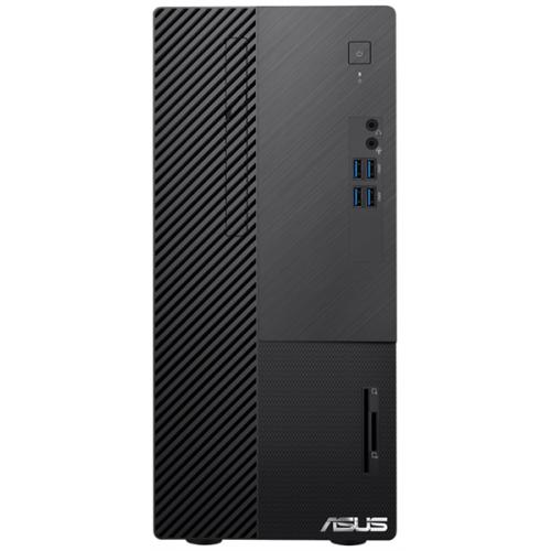 """Asus desktop Mini tower SFF S500MA-510400015T Intel® Core™ i5-10400 Processor 2.9 GHz/8Gb DD4 3200/1TB HDD 7200RPM 3.5"""" HDD+256GB M.2 NVMe SSD/no ODD/Intel® H410 Chipset/15L/6KG/Windows 10 Home/Black"""