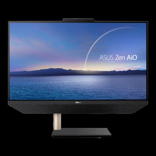 "ASUS  Zen AiO 22 A5200WFAK-BA034T Intel i3-10110U/8Gb/256GB SSD/21,5"" IPS FHD AG/Wireless kb/Wireless mouse/WiFi/Windows 10 Home/Black"