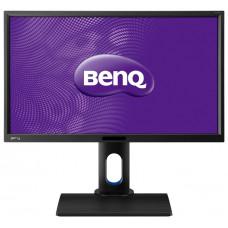 "BENQ 23,8"" BL2420PT, IPS, LED,  2560x1440, 300 cd/m2, 20M:1, 100% sRGB,178/178, 5ms, D-sub, DVI, DP, HDMI,2*USB 2.0, Speaker, Audio, HAS Pivot Tilt Black"