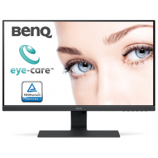 "BENQ 27"" GW2780, IPS LED, 1920x1080, 250 cd/m2, 12M:1, 178/178, 5ms, D-sub, HDMI1.4, DP1.2 Speaker Black - 9H.LGELB.CPE"