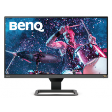 "BENQ 27"" EW2780Q IPS LED 2560x1440 60Hz 16:9 350 cd/m2 5ms(GtG) 20M:1 1000:1 178/178 2*HDMI1.4 DP1.2 2*Speaker5W Tilt Metallic-Grey-Black"