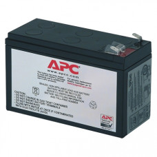 Battery replacement kit for BE400-RS - APCRBC106