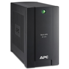 ИБП APC Back-UPS 650VA/360W, 230V, 4 Russian outlets, 2 year warranty - BC650-RSX761