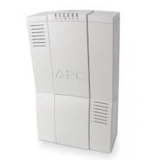 ИБП APC Back-UPS HS 500VA/300W, 230V, AVR, 4xC13 outlets w.batt., Data/DSL protection, 10/100 Eth., user repl. batt., 2 year warranty - BH500INET
